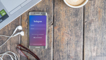 4 Steps to Maximising your Instagram Profile