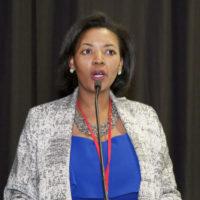 Florence Musundwa