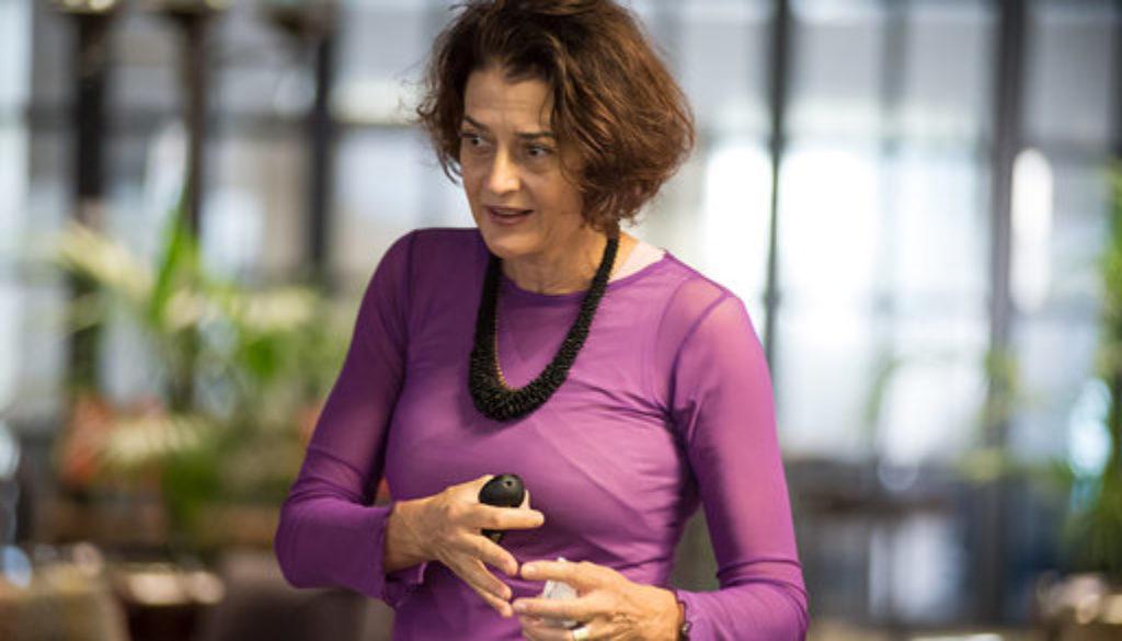 Juanita Maree